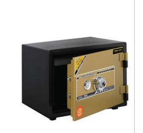 KÉT SẮT MONEY MNS-35C