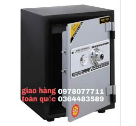 KÉT SẮT MONEY MNS-49C
